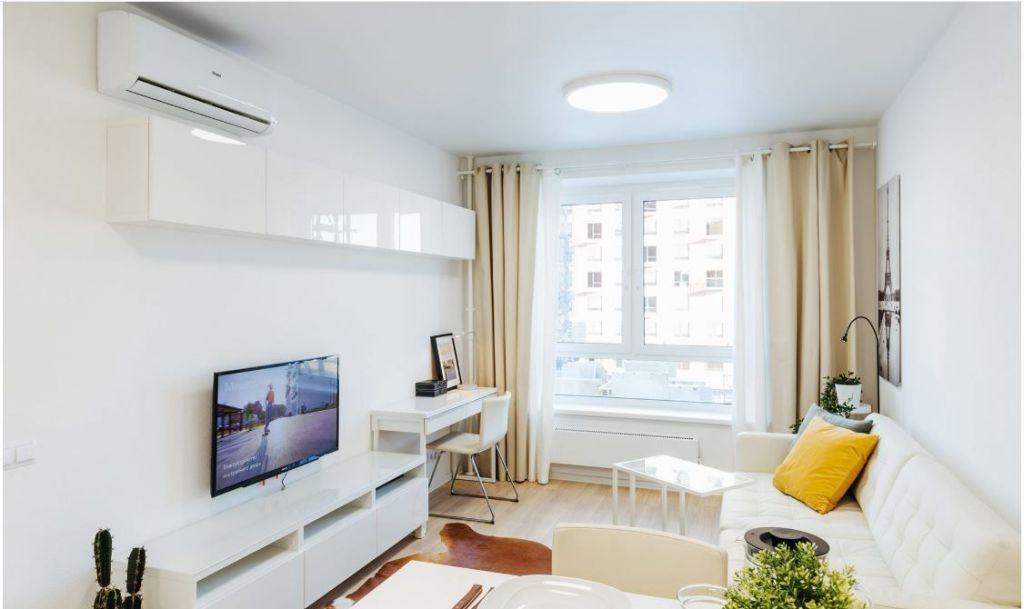 Продажа однокомнатной квартиры Москва, метро Бибирево, цена 9500000 рублей, 2020 год объявление №506699 на megabaz.ru