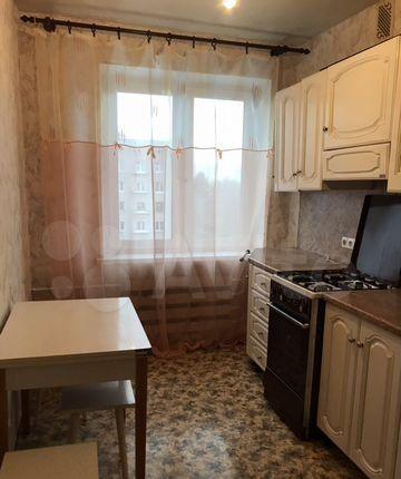 Аренда двухкомнатной квартиры Королёв, улица Комитетский Лес 2, цена 25000 рублей, 2021 год объявление №1340928 на megabaz.ru
