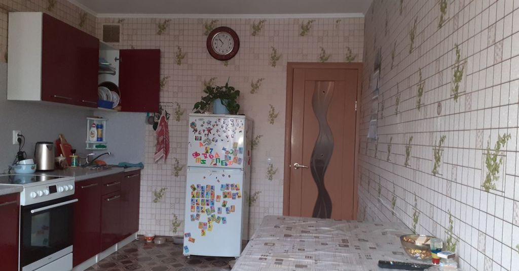 Продажа трёхкомнатной квартиры село Рождествено, Сиреневый бульвар 7, цена 7000000 рублей, 2021 год объявление №466564 на megabaz.ru