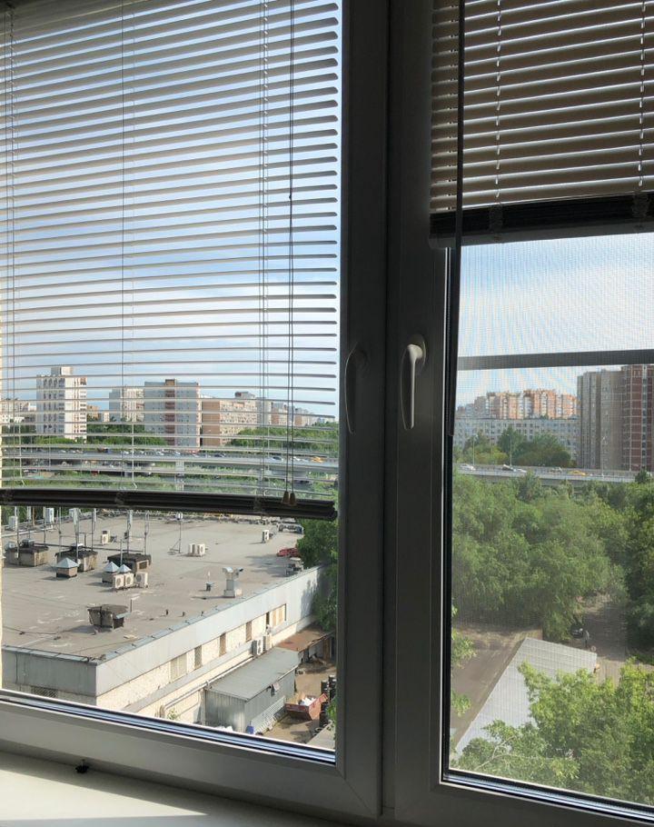 Продажа двухкомнатной квартиры Москва, метро Текстильщики, Волжский бульвар 20, цена 8500000 рублей, 2021 год объявление №433524 на megabaz.ru