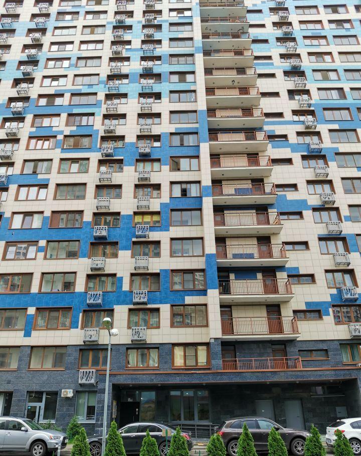 Аренда двухкомнатной квартиры Котельники, Сосновая улица 2к4, цена 37000 рублей, 2020 год объявление №1221249 на megabaz.ru
