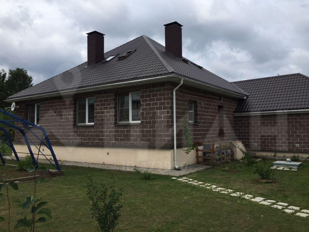 Продажа дома поселок Образцово, Звёздная улица, цена 19900000 рублей, 2021 год объявление №500213 на megabaz.ru