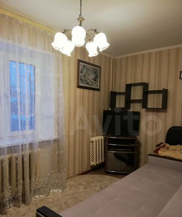 Продажа трёхкомнатной квартиры Голицыно, проспект Керамиков 92, цена 5200000 рублей, 2021 год объявление №590912 на megabaz.ru
