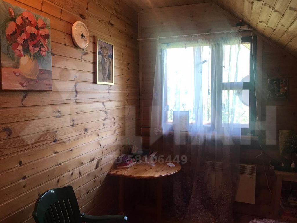 Продажа дома деревня Чепелёво, метро Аннино, цена 4200000 рублей, 2021 год объявление №500186 на megabaz.ru