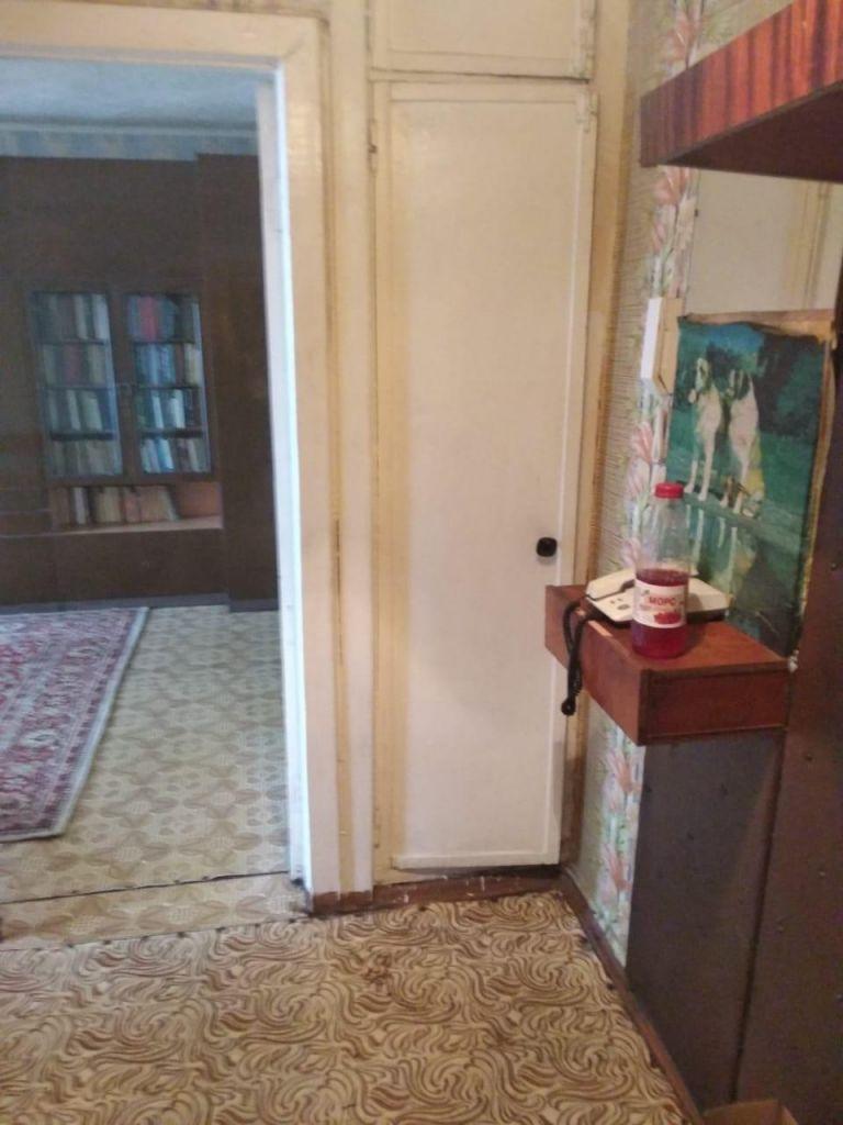 Продажа двухкомнатной квартиры Рошаль, улица Энгельса 26/9, цена 1300000 рублей, 2020 год объявление №495198 на megabaz.ru