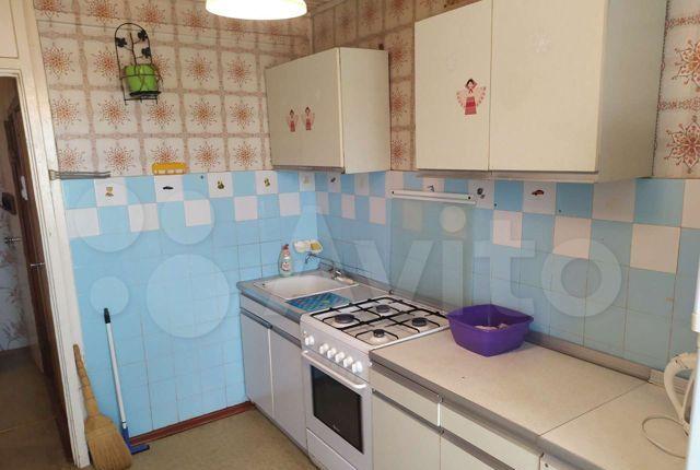 Аренда двухкомнатной квартиры Кашира, цена 15000 рублей, 2021 год объявление №1262950 на megabaz.ru