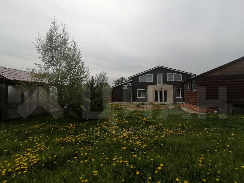 Продажа дома поселок опытного хозяйства Ермолино, Центральная улица 8, цена 19547398 рублей, 2021 год объявление №495956 на megabaz.ru