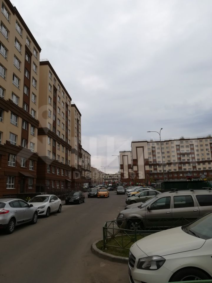 Аренда двухкомнатной квартиры Москва, метро Аннино, Сухановская улица 25, цена 35000 рублей, 2020 год объявление №1218168 на megabaz.ru