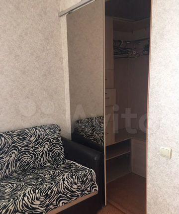 Аренда однокомнатной квартиры Орехово-Зуево, Центральный бульвар, цена 15000 рублей, 2021 год объявление №1343671 на megabaz.ru