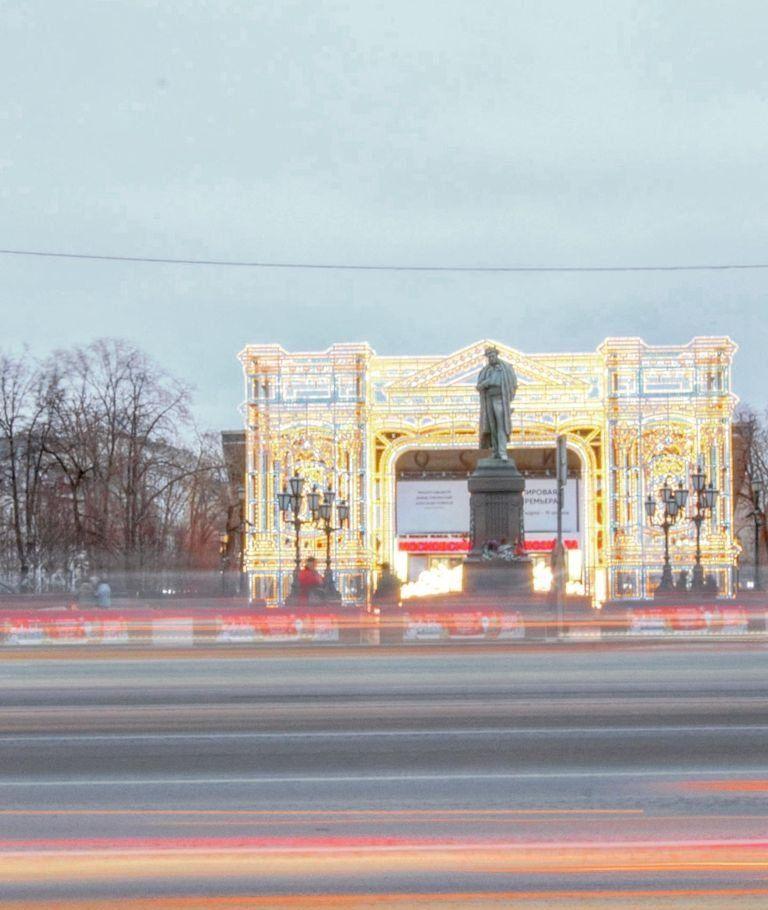 Аренда студии Москва, метро Тверская, Тверская улица 12с7, цена 37999 рублей, 2020 год объявление №1209668 на megabaz.ru