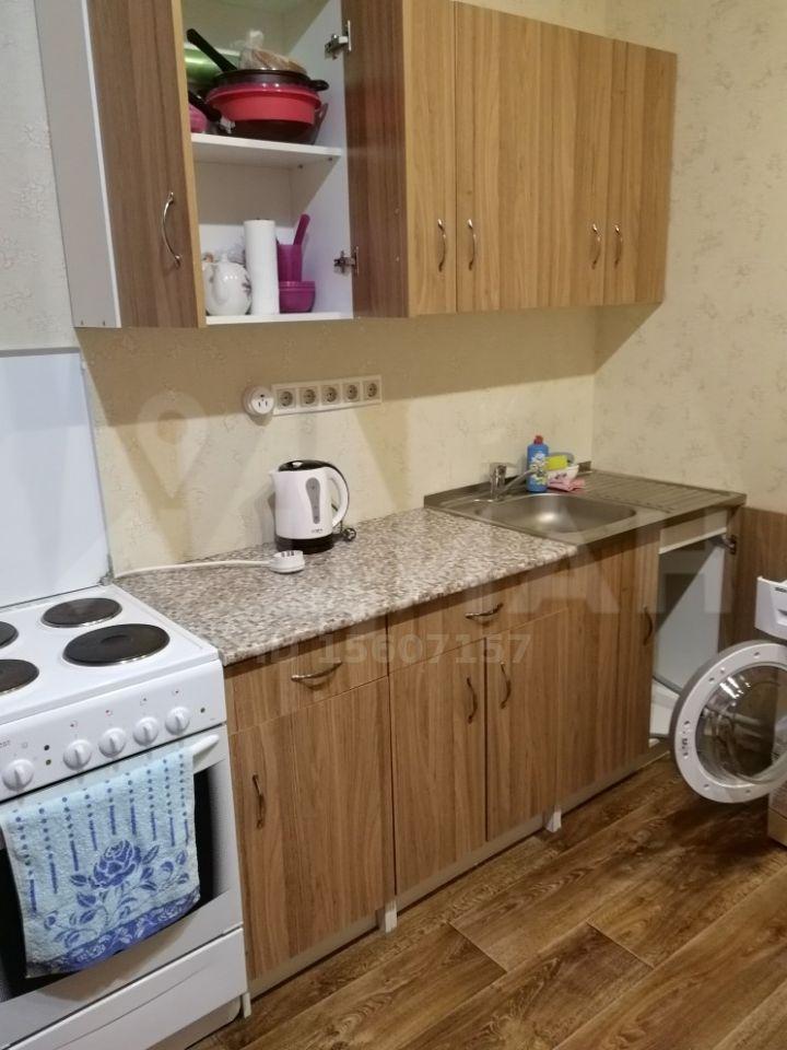 Аренда однокомнатной квартиры поселок Аничково, метро Щелковская, цена 16000 рублей, 2021 год объявление №1173794 на megabaz.ru
