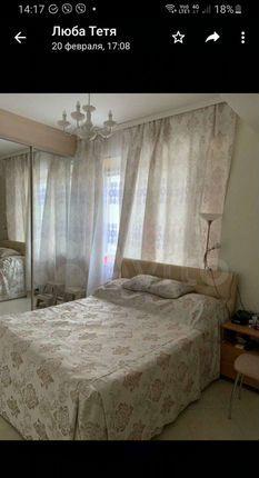 Продажа однокомнатной квартиры Москва, метро Варшавская, Варшавское шоссе 94, цена 16500 рублей, 2021 год объявление №576126 на megabaz.ru