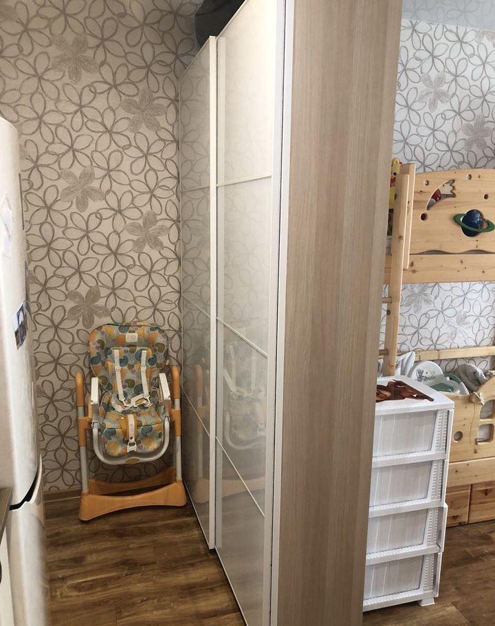 Продажа студии село Немчиновка, Рублёвский проезд 20Б, цена 4700000 рублей, 2021 год объявление №493445 на megabaz.ru