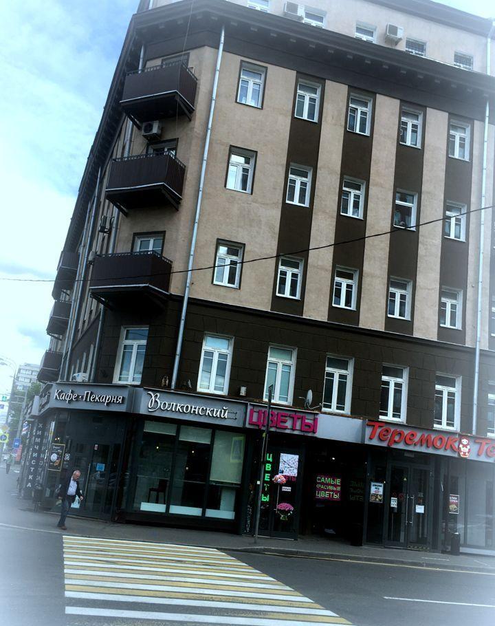 Продажа однокомнатной квартиры Москва, метро Савеловская, улица Сущёвский Вал 12, цена 5200000 рублей, 2020 год объявление №494484 на megabaz.ru