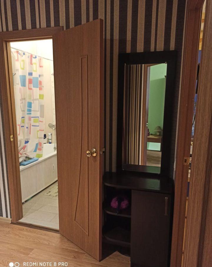 Аренда однокомнатной квартиры Краснознаменск, Советская улица 3, цена 21000 рублей, 2020 год объявление №1203084 на megabaz.ru