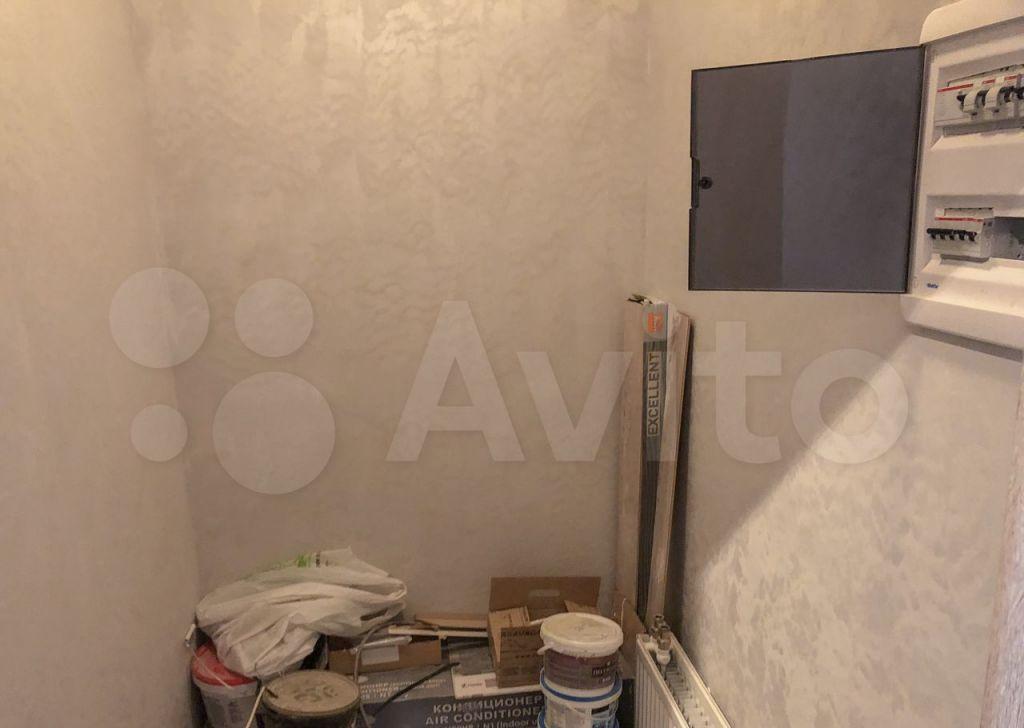 Продажа студии Одинцово, Белорусская улица 2, цена 6800000 рублей, 2021 год объявление №618778 на megabaz.ru