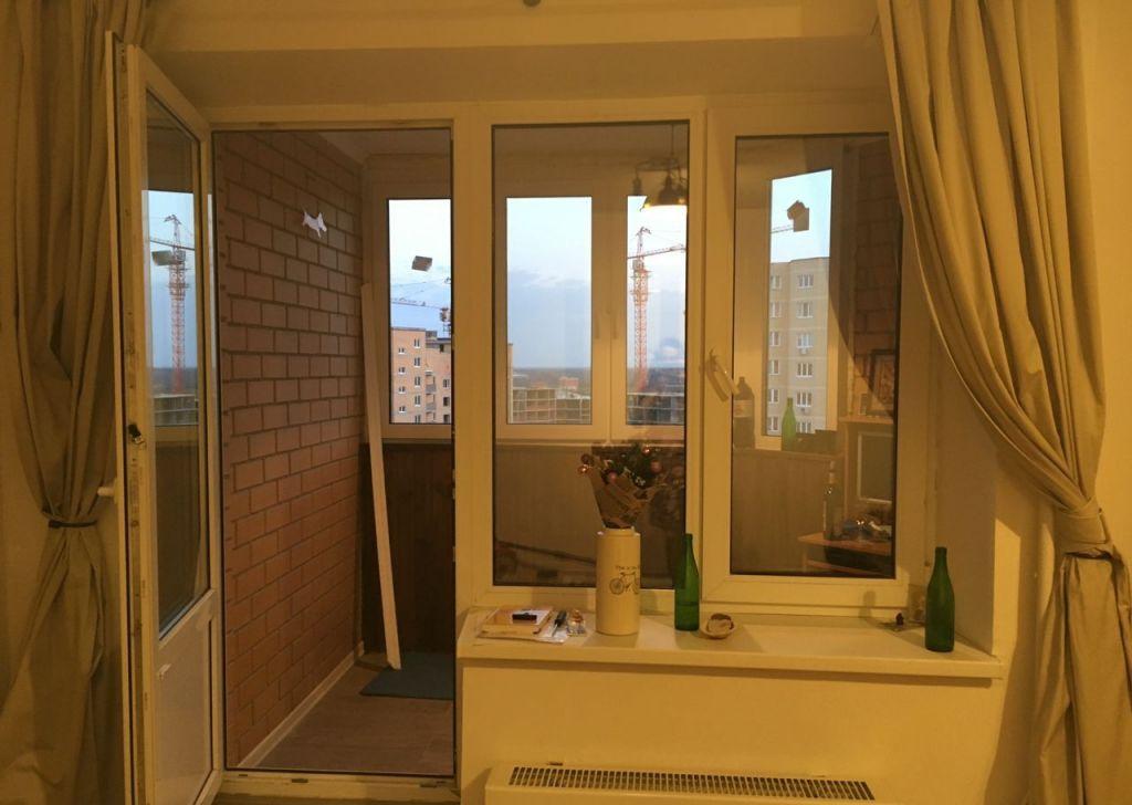 Продажа двухкомнатной квартиры село Рождествено, Сиреневый бульвар, цена 5450000 рублей, 2021 год объявление №483560 на megabaz.ru