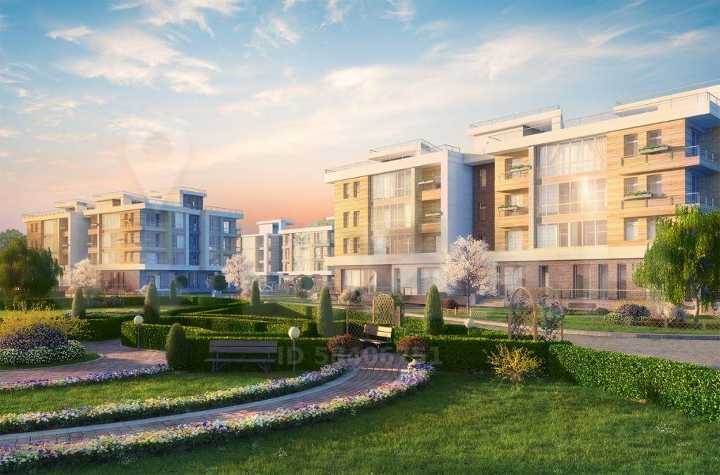 Продажа студии деревня Писково, цена 7500000 рублей, 2020 год объявление №503080 на megabaz.ru