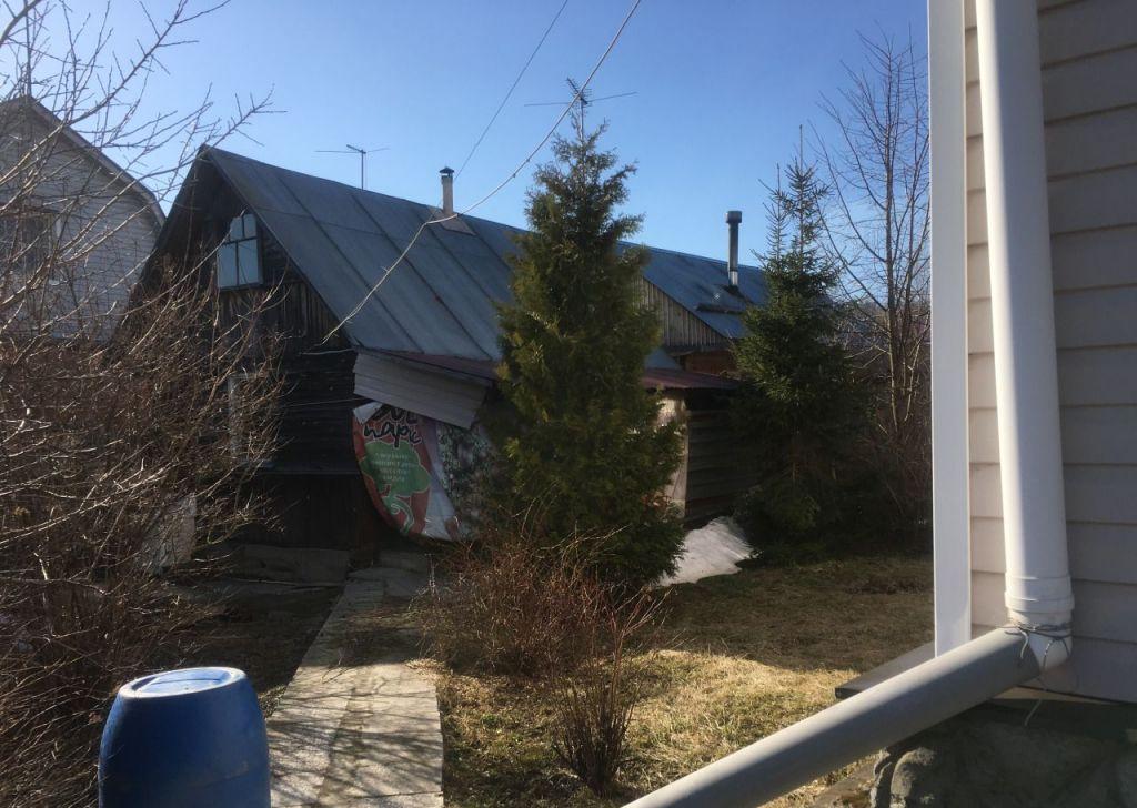 Продажа дома деревня Радумля, цена 5500000 рублей, 2020 год объявление №494433 на megabaz.ru