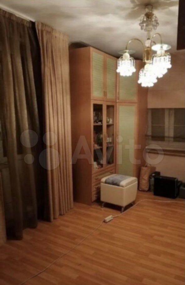 Продажа двухкомнатной квартиры Москва, метро Шипиловская, Кустанайская улица 1/62, цена 9499000 рублей, 2021 год объявление №628293 на megabaz.ru