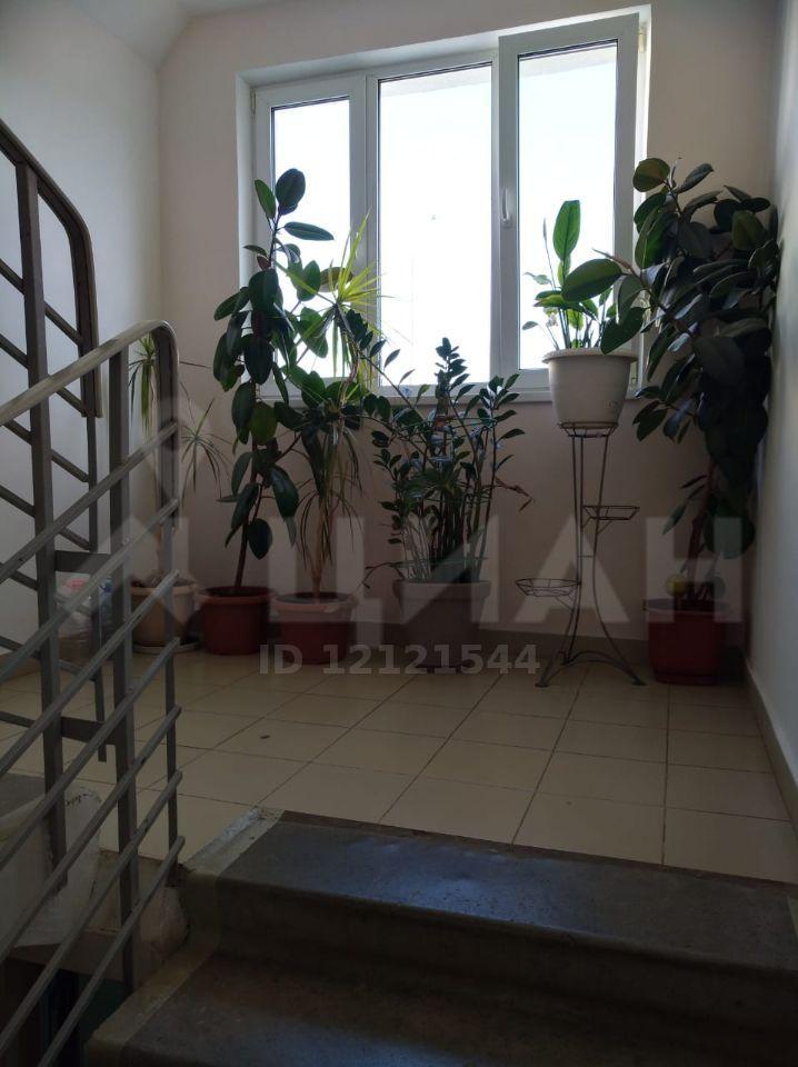 Продажа двухкомнатной квартиры деревня Чёрная, Солнечная улица 2, цена 5800000 рублей, 2021 год объявление №464651 на megabaz.ru
