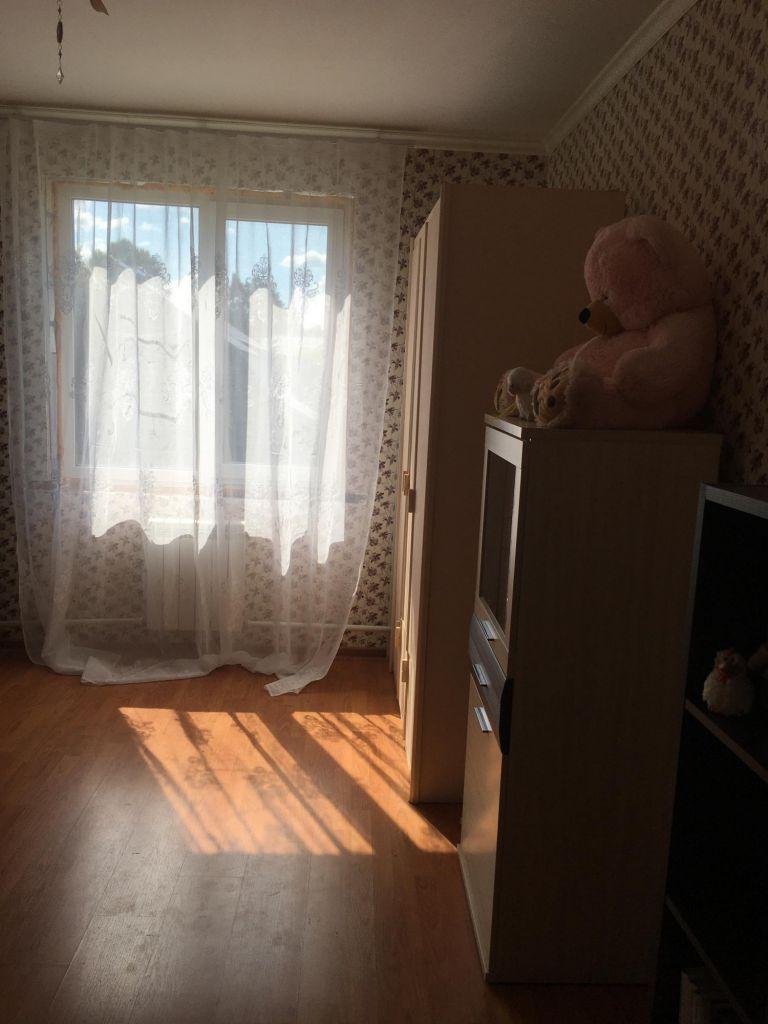 Продажа дома Кубинка, 4-й проезд, цена 6200000 рублей, 2021 год объявление №494797 на megabaz.ru