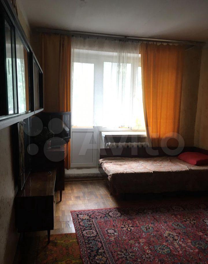 Аренда трёхкомнатной квартиры Хотьково, улица Михеенко 15, цена 21000 рублей, 2021 год объявление №1374642 на megabaz.ru