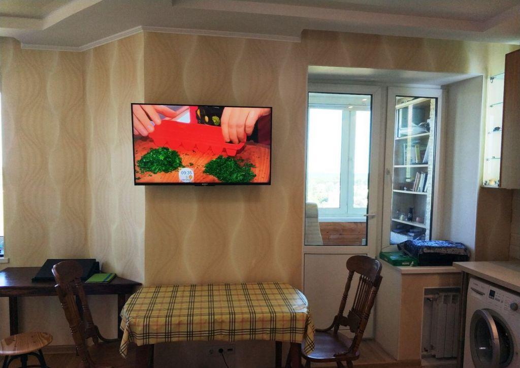 Продажа двухкомнатной квартиры Черноголовка, Солнечная улица 4А, цена 6300000 рублей, 2020 год объявление №494849 на megabaz.ru