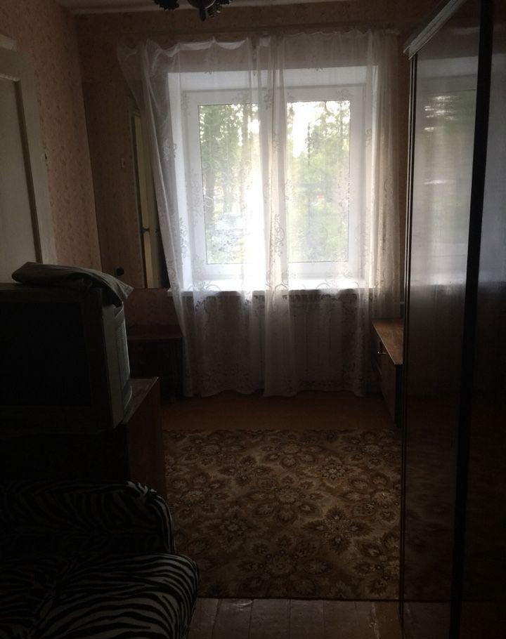Аренда двухкомнатной квартиры Краснозаводск, Театральная улица 8, цена 10000 рублей, 2020 год объявление №1202457 на megabaz.ru