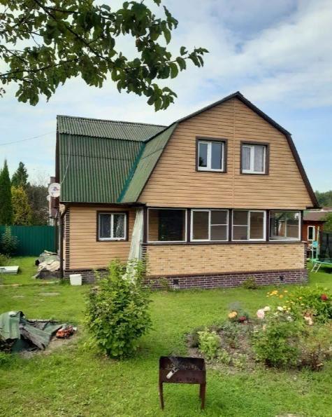 Продажа дома Ступино, цена 400000 рублей, 2020 год объявление №502097 на megabaz.ru