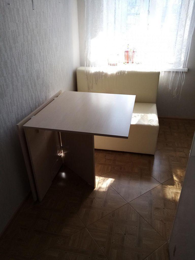 Аренда однокомнатной квартиры деревня Брёхово, цена 20000 рублей, 2020 год объявление №1203737 на megabaz.ru