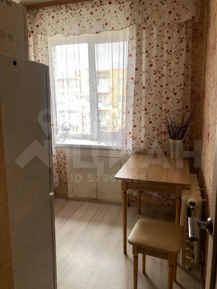 Аренда двухкомнатной квартиры Волоколамск, улица Свободы 15, цена 25000 рублей, 2021 год объявление №1202303 на megabaz.ru