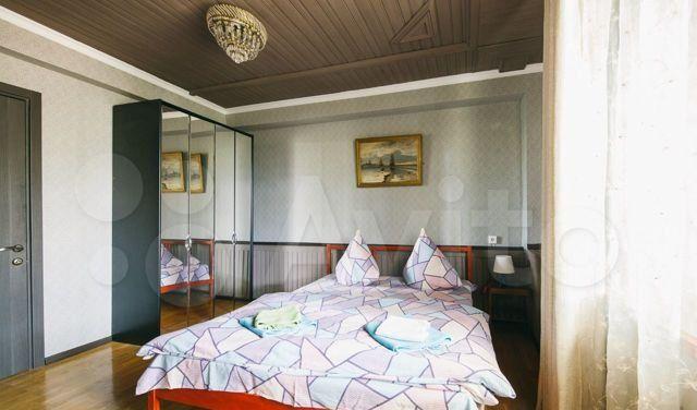 Аренда дома поселок Володарского, цена 25000 рублей, 2021 год объявление №1315458 на megabaz.ru