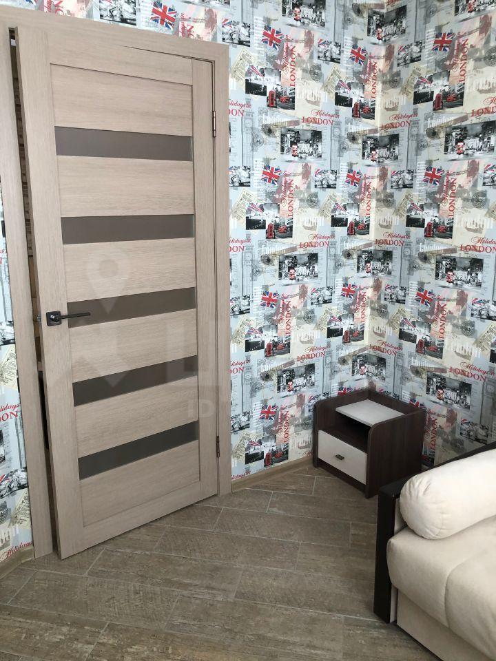 Продажа однокомнатной квартиры деревня Исаково, Рябиновая улица 11к1, цена 4630000 рублей, 2021 год объявление №448186 на megabaz.ru