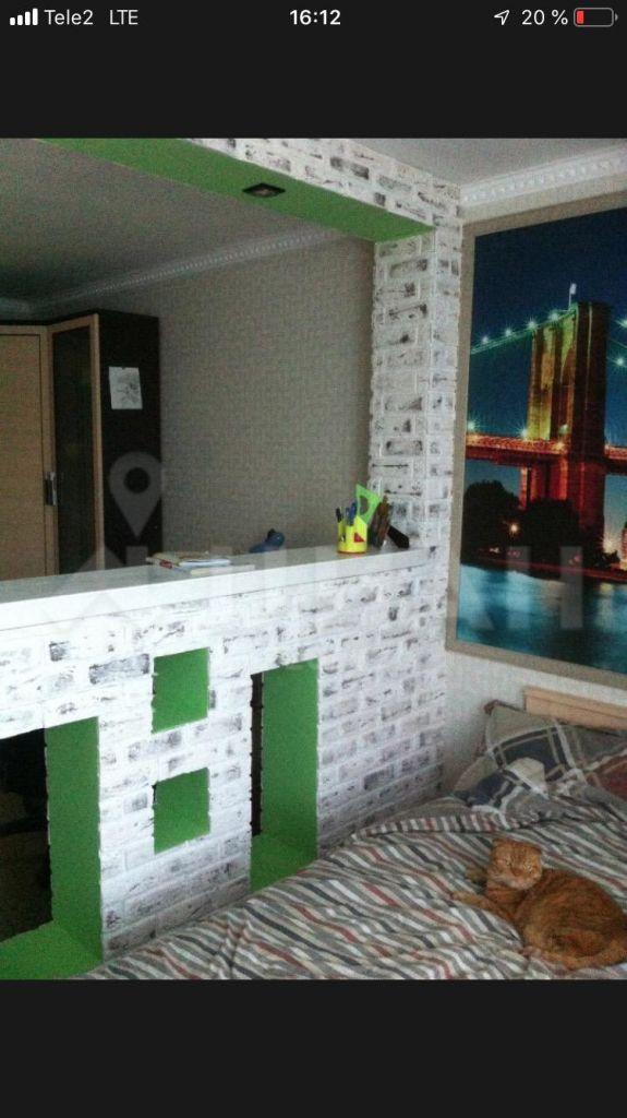 Продажа двухкомнатной квартиры рабочий посёлок Калининец, цена 4800000 рублей, 2020 год объявление №494787 на megabaz.ru