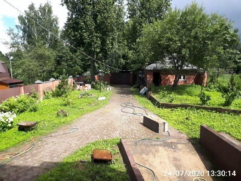 Продажа дома деревня Подолино, Лермонтовская улица 3, цена 5800000 рублей, 2020 год объявление №494848 на megabaz.ru