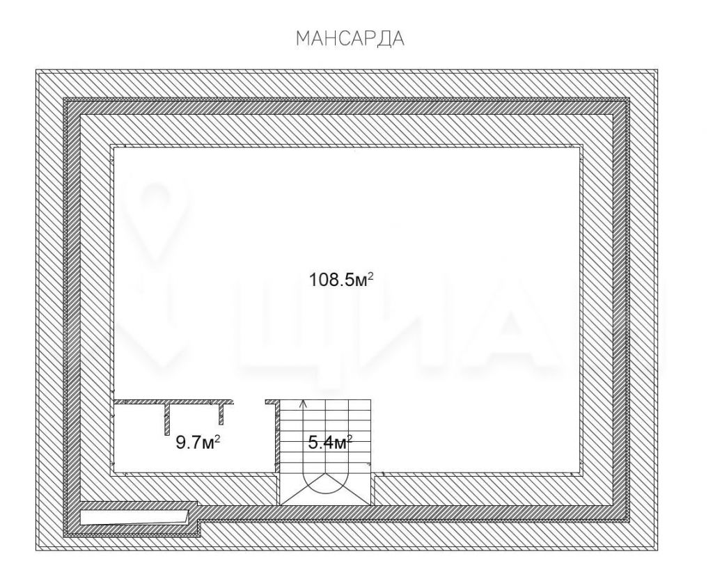 Продажа дома деревня Марьино, метро Пятницкое шоссе, Полевая улица 59, цена 37000000 рублей, 2020 год объявление №450638 на megabaz.ru