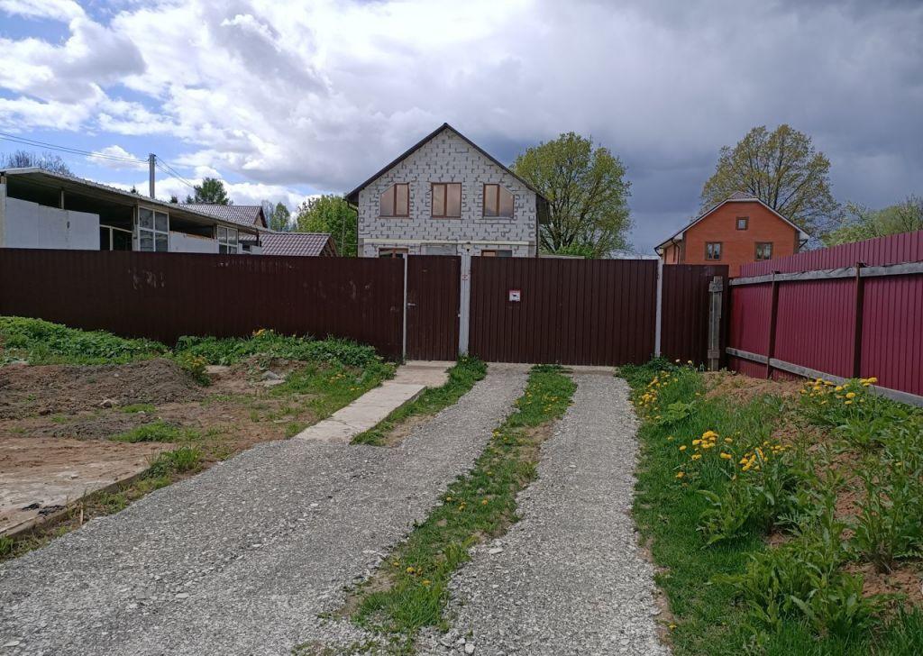 Продажа дома деревня Шолохово, цена 16800000 рублей, 2021 год объявление №419748 на megabaz.ru