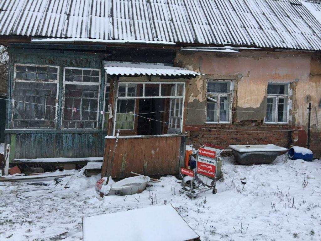 Продажа дома село Алабушево, улица Кирова 53, цена 2700000 рублей, 2020 год объявление №435048 на megabaz.ru
