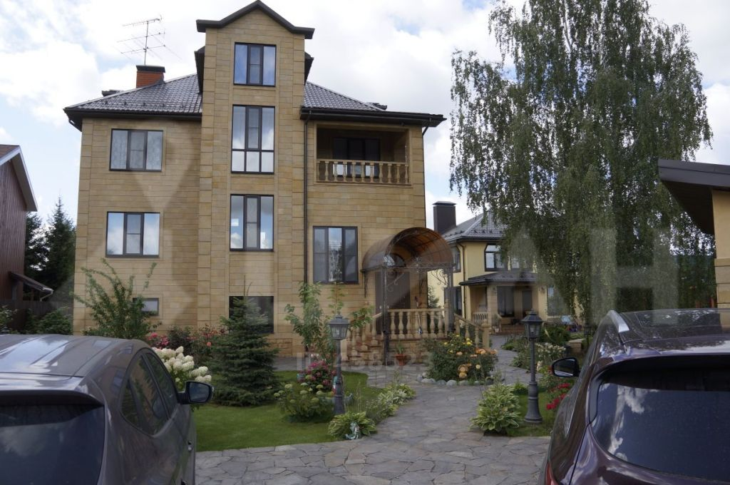 Продажа дома деревня Бородино, метро Медведково, цена 72000000 рублей, 2021 год объявление №455139 на megabaz.ru
