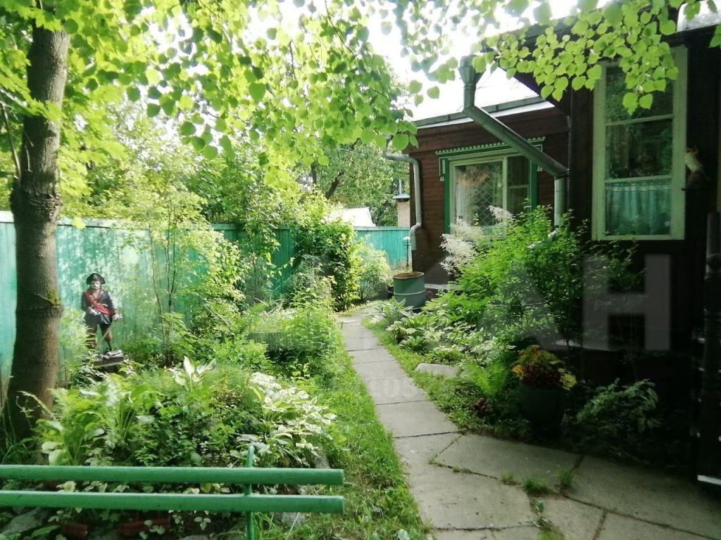 Продажа дома село Немчиновка, 2-я Запрудная улица 9, цена 10300000 рублей, 2021 год объявление №468716 на megabaz.ru