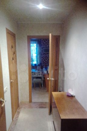 Продажа двухкомнатной квартиры поселок Смирновка, цена 2700000 рублей, 2021 год объявление №541014 на megabaz.ru