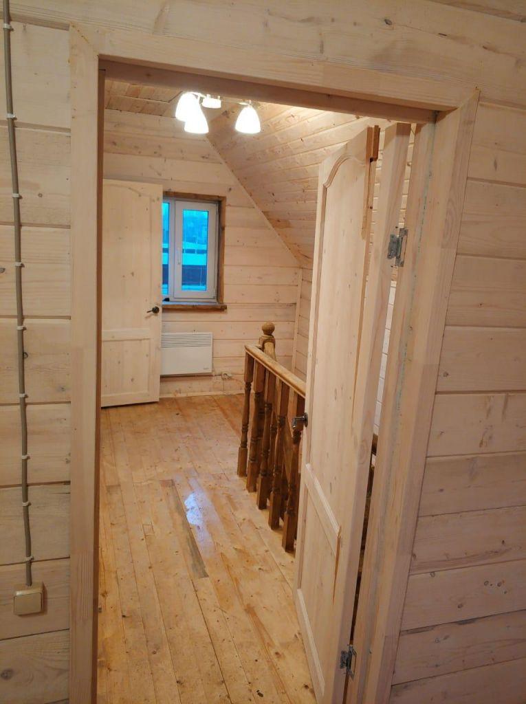 Продажа дома Чехов, цена 2720000 рублей, 2020 год объявление №500128 на megabaz.ru