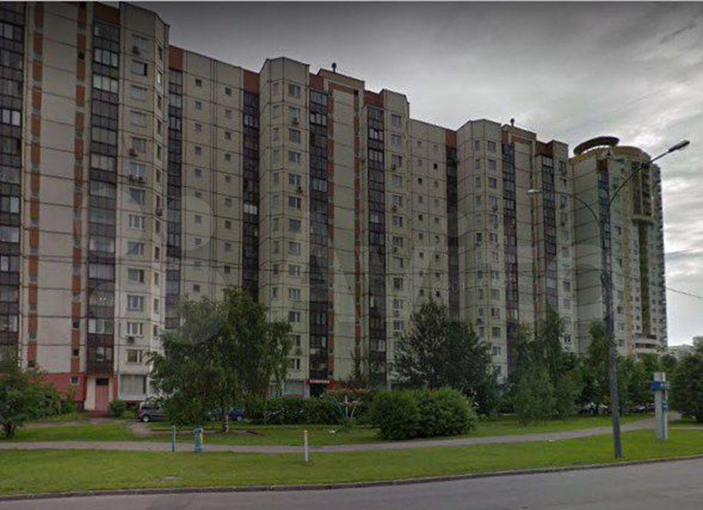 Продажа трёхкомнатной квартиры Москва, метро Люблино, улица Верхние Поля 36к1, цена 20000000 рублей, 2021 год объявление №616488 на megabaz.ru