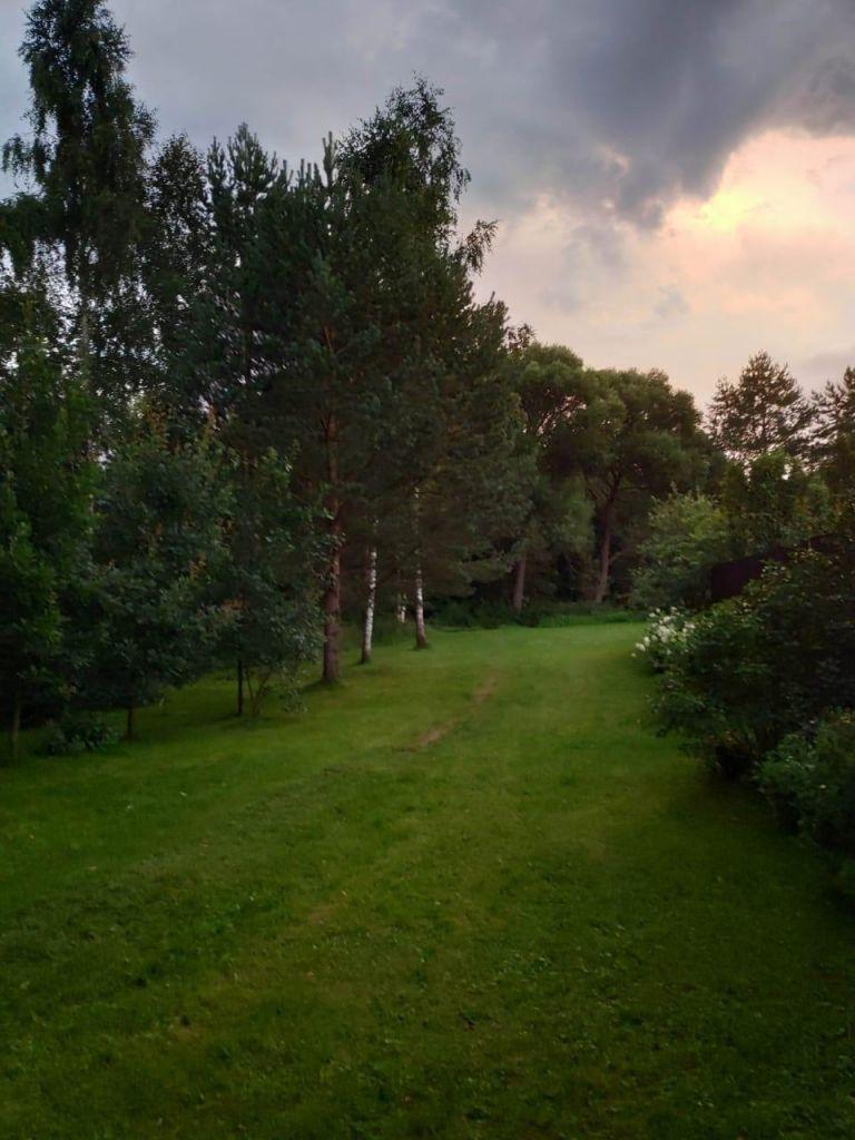 Продажа дома село Жаворонки, цена 2350000 рублей, 2021 год объявление №464863 на megabaz.ru