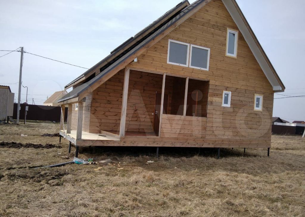 Продажа дома деревня Клементьево, цена 2880000 рублей, 2021 год объявление №626219 на megabaz.ru