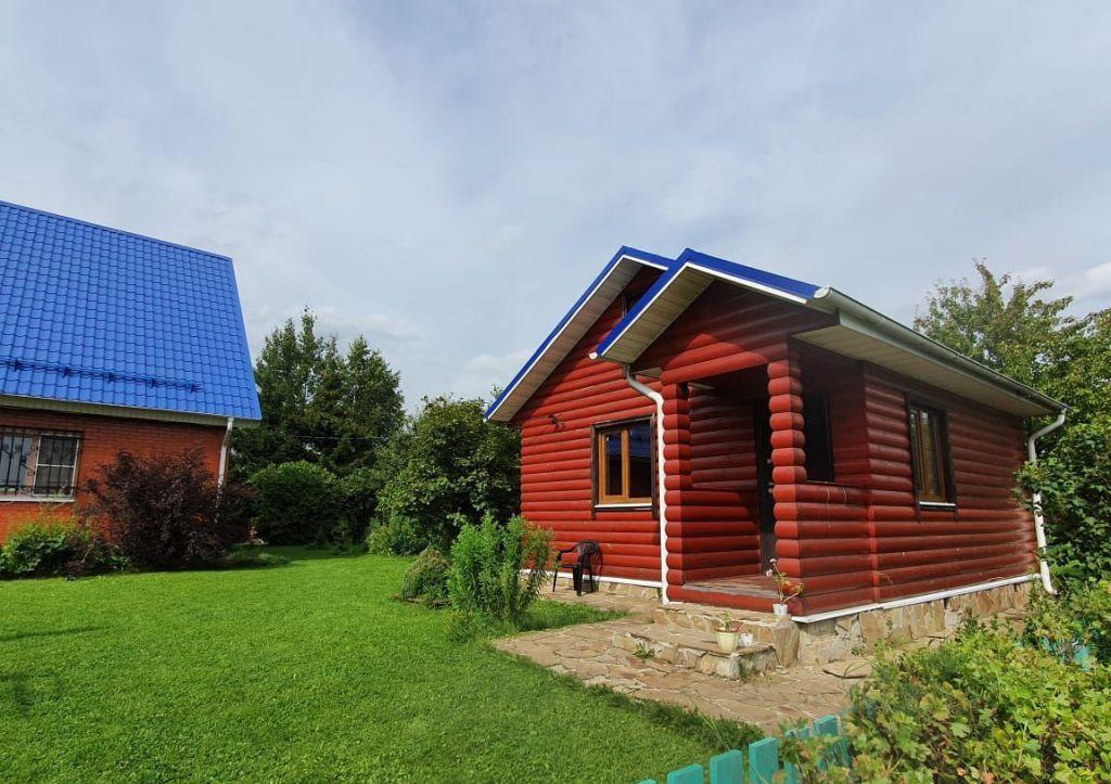 Продажа дома село Озерецкое, цена 5100000 рублей, 2021 год объявление №464872 на megabaz.ru