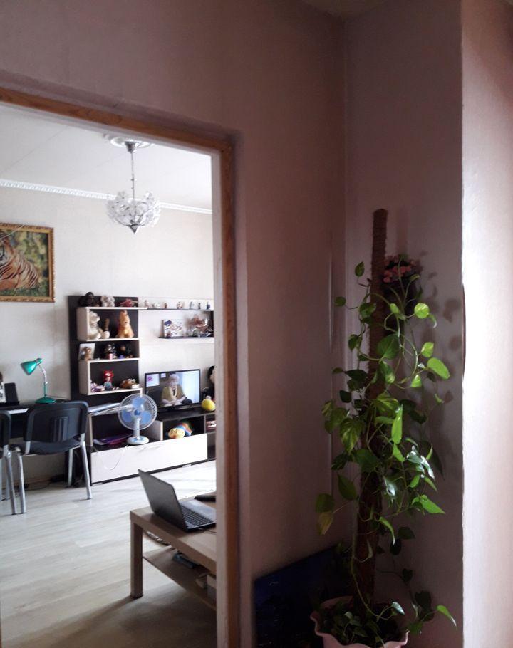 Продажа однокомнатной квартиры Москва, метро Свиблово, Вересковая улица 1к2, цена 9100000 рублей, 2021 год объявление №446737 на megabaz.ru