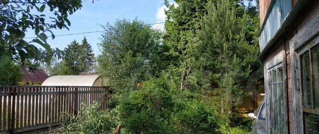 Продажа дома садовое товарищество Рассвет, Зелёная улица 1, цена 1000000 рублей, 2021 год объявление №480334 на megabaz.ru