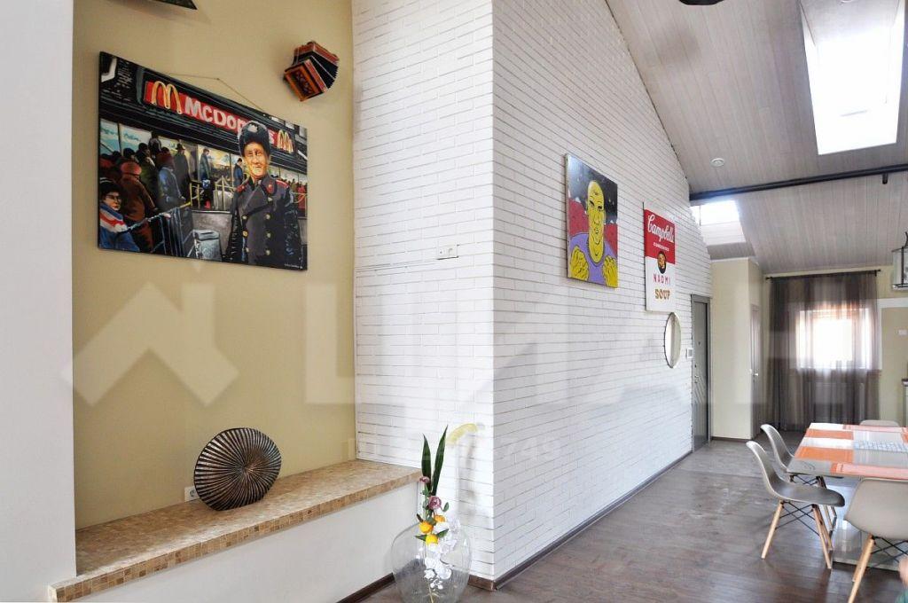 Продажа пятикомнатной квартиры Москва, метро Кропоткинская, улица Остоженка 5, цена 215000000 рублей, 2020 год объявление №495094 на megabaz.ru